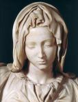 Pieta-Maryface