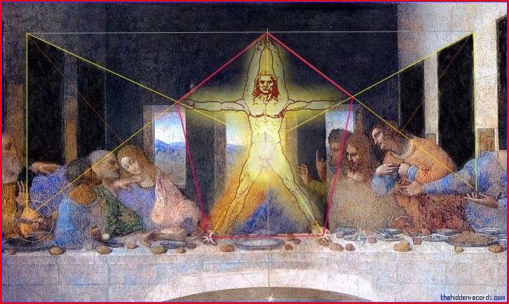 کادر نقاشی نقاشی بزرگان و تفسیر وتحلیل مفاهیم | فوسکا